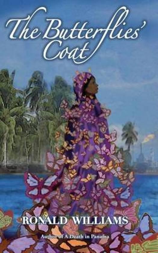 The Butterflies' Coat