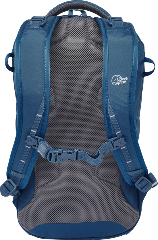 7a07cdfbf95 bol.com   Lowe Alpine AT Voyager 70+15 - Backpack - 70 Liter - Blauw