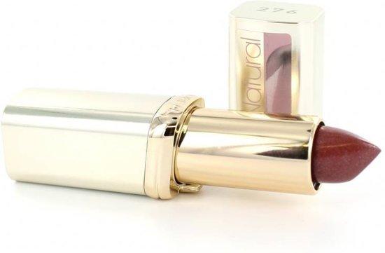 L'Oréal Paris Color Riche Lipstick - 276 Toffee Chocolate