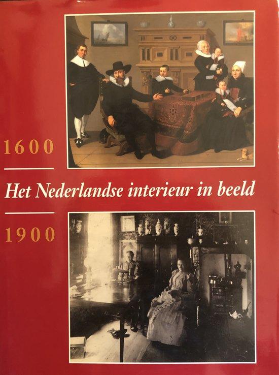 bol.com   Het Nederlandse interieur in beeld 1600-1900, W. Fock ...