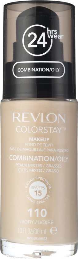 Revlon ColorStay foundationmake-up Pompflacon Vloeistof 30 ml