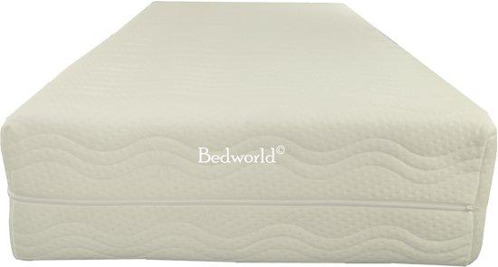Matras Bedworld Comfort Gold HR55 90x200 x30 cm. Stevig