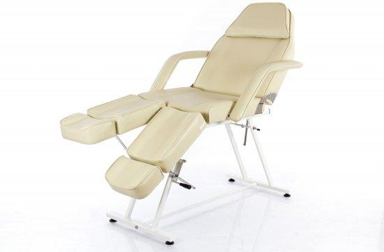 Elektrische Pedicure Stoel : Bol.com restpro massage behandelstoel pedicurestoel beauty 2 crème