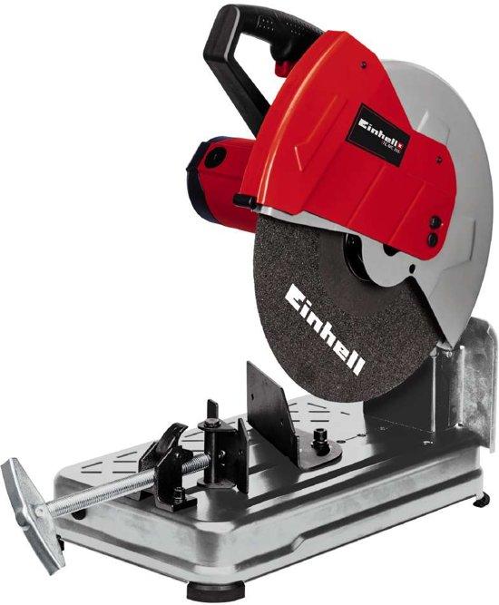 Einhell TC-MC 355 Metaalsnijmachine - 2300 W - Afmetingen zaagblad: Ø355 x Ø25,4 x 3,2 mm