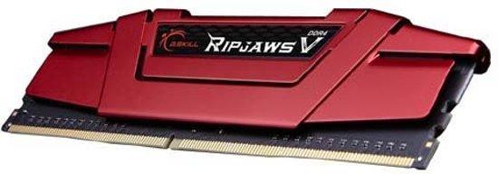 G.Skill Ripjaws V 16GB DDR4 3000MHz (1 x 16 GB)