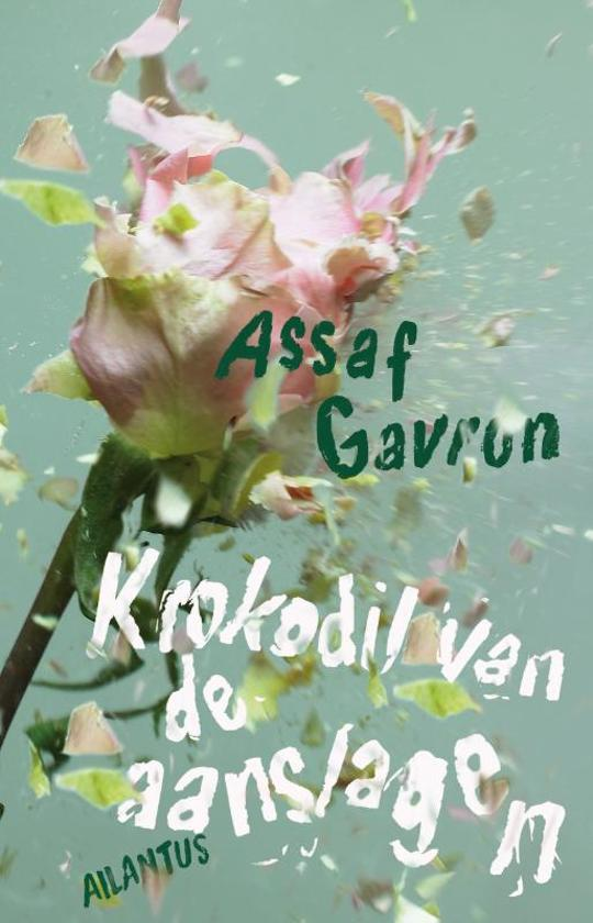 Krokodil van de aanslagen - Assaf Gavron pdf epub
