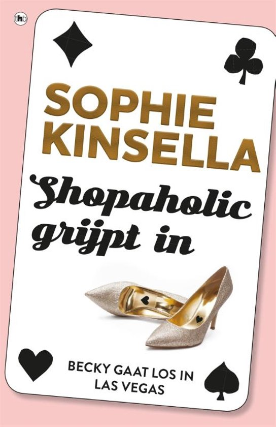 Shopaholic grijpt in