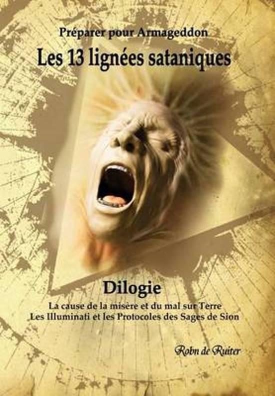 Les 13 Lign es Sataniques (Dilogie)