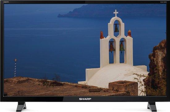 Sharp Aquos LC-40FI3012E Full HD TV