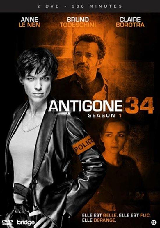Antigone 34 - Seizoen 1