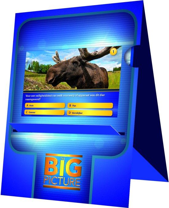 The Big Picture bordspel