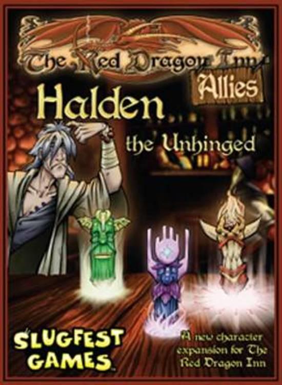 Afbeelding van het spel Red Dragon Inn