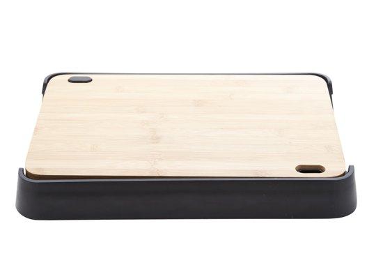 Cosy & Trendy Nero Snijplank - Bamboe - 38 cm x 25 cm x 4.7 cm