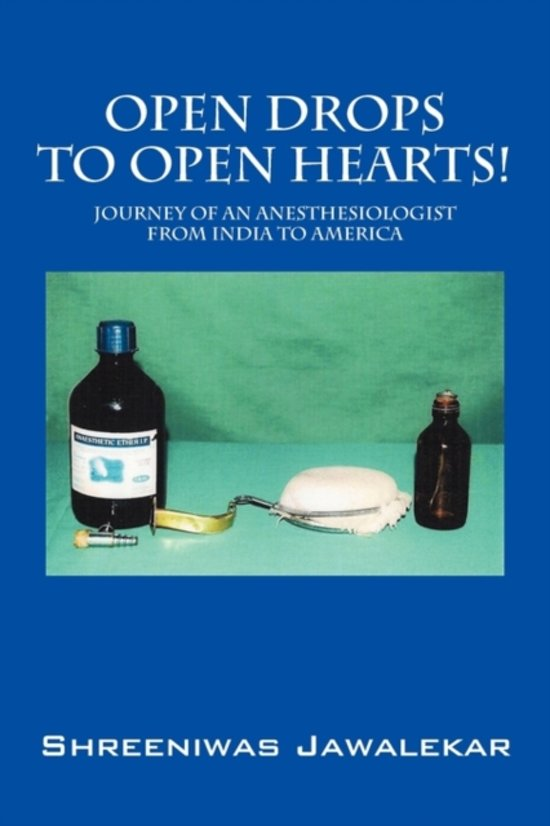 Open Drops to Open Hearts!