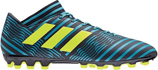 Adidas - Nemeziz 17,3 Soccer Fg - Unisexe - Football - Blanc - 39 1/3