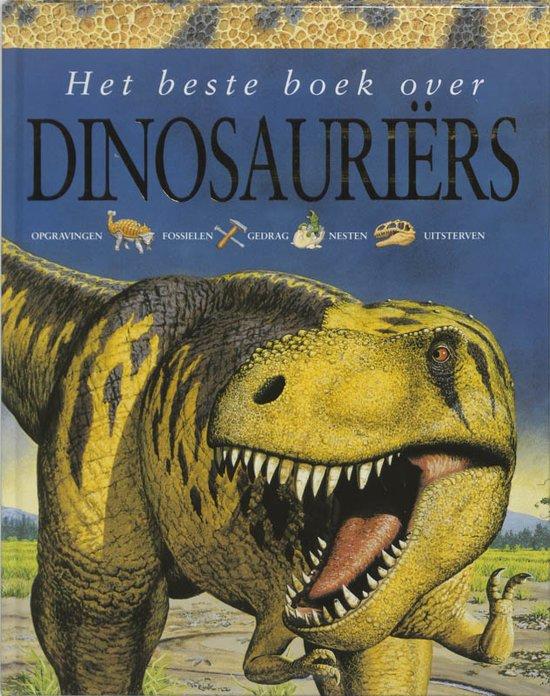 Het beste boek over dinosauri rs m benton 9789025730710 boeken - Het upgraden van m ...