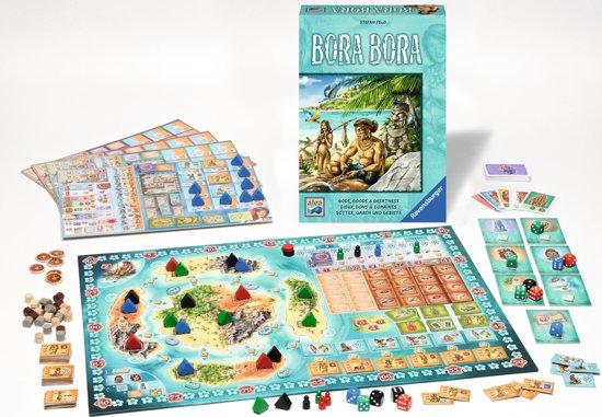 Ravensburger Alea Bora Bora