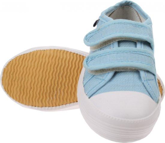 Tangara Gymschoenen Lima Junior Blauw Maat 30