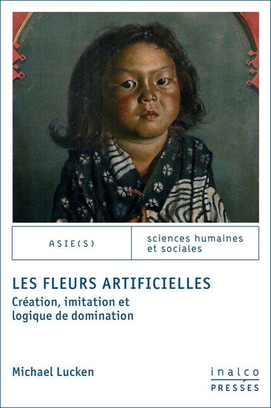 Bol Com Les Fleurs Artificielles Ebook Michael Lucken