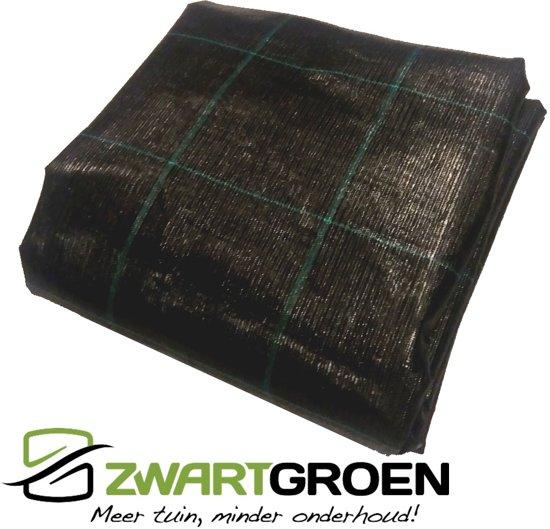 Anti Worteldoek EU - 10 x 5,2 m - 100 grams - EU kwaliteit Gronddoek