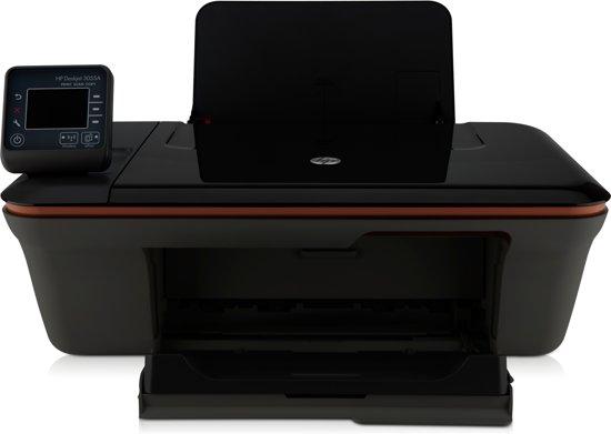 HP DeskJet 3055A - Multifunctional Printer (inkt)