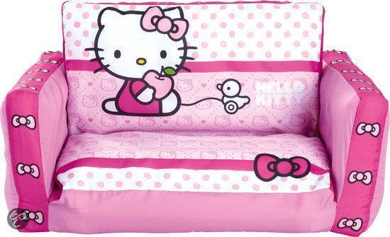 Hello Kitty Opbergrek.Bol Com Hello Kitty Flip Uitklapbank