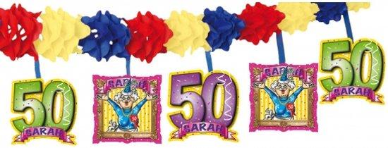 sarah 50 jaar slingers bol.| Sarah slinger 50 jaar, Folat | Speelgoed sarah 50 jaar slingers