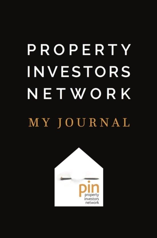 Property Investors Network Journal