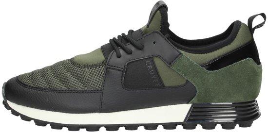 Groen Maat Heren Traxx Men 44 Sneakers Cruyff Classics 1q7UwpZx