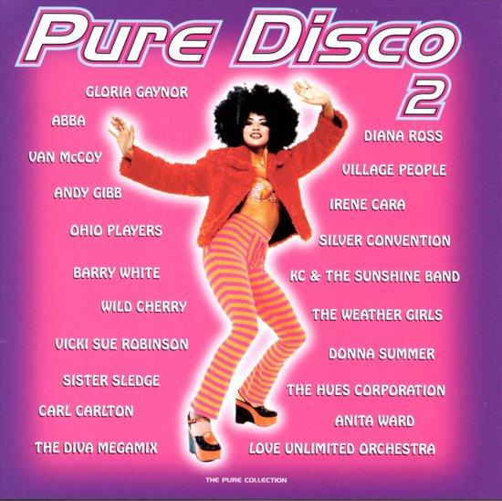 Pure Disco, Vol. 2