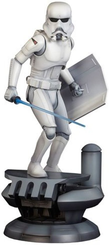 Star Wars Statue 1/5 Ralph McQuarrie Stormtrooper 47 cm