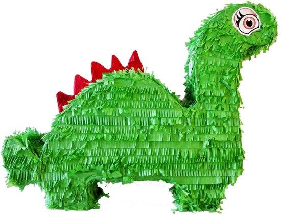 Pinata Green Dinosaur Valentinaa