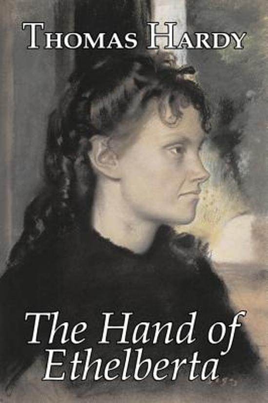 Bol The Hand Of Ethelberta By Thomas Hardy Fiction Literary