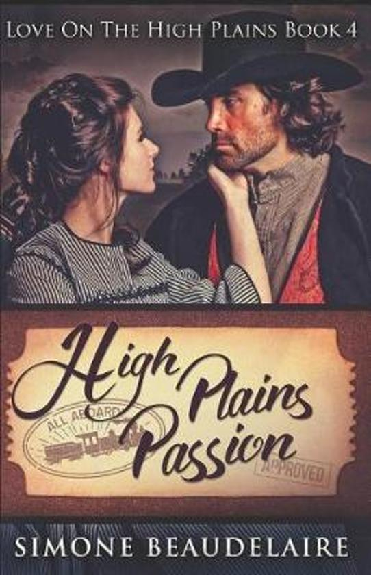 High Plains Passion