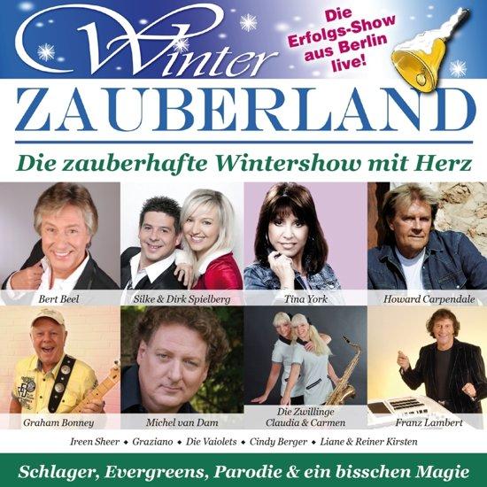 Winterzauberland - Folge 11