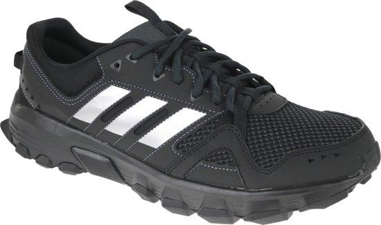 Maat Adidas Cg3982 1 3 Eu Zwart Rockadia 43 Hardloopschoenen Mannen Trail UqAFUS
