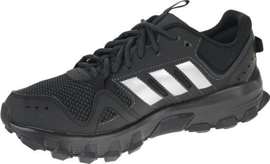 Eu Cg3982 Rockadia Mannen 43 Adidas 1 Hardloopschoenen Trail 3 Maat Zwart xv6faE