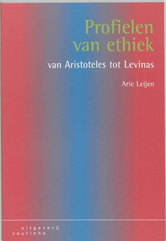 Profielen Van Ethiek