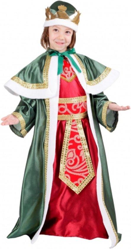 Caspar Drie Wijzen kostuum voor kids 9-11 jaar