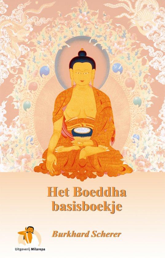 Het Boeddha Basisboekje Boek B Scherer Pdf Tospadifgoi