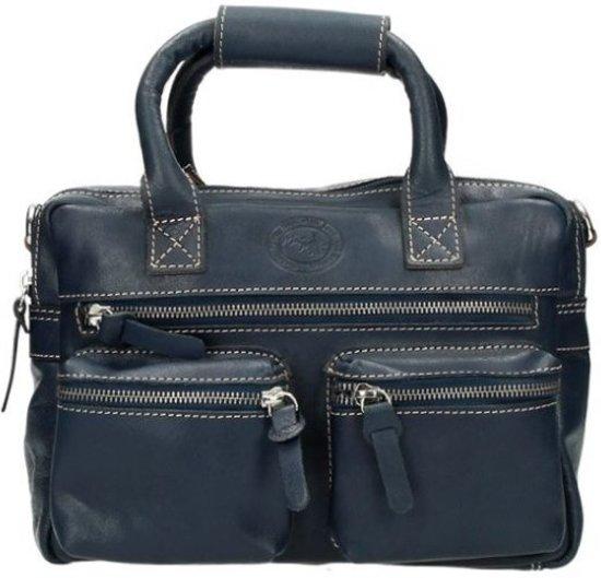 Micmac Tassen Online : Bol micmac westernbag a schoudertas blauw
