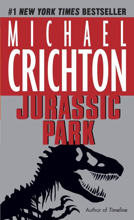 Jurassic Park | Paperback