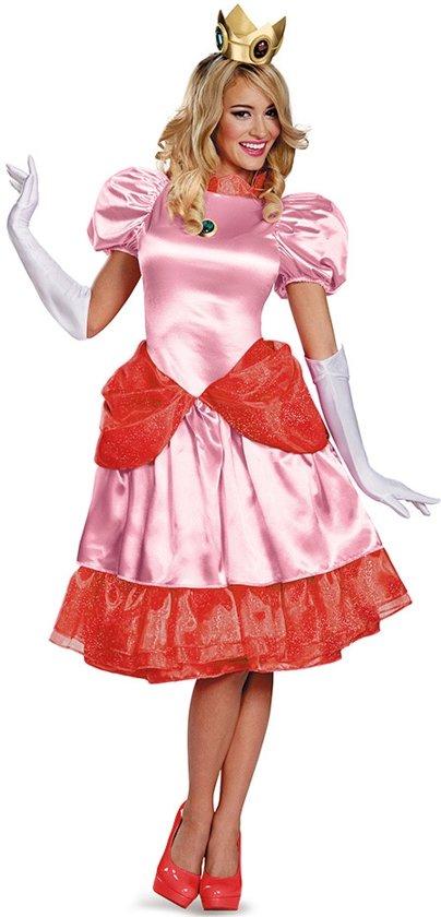 verkleedkleding prinses dames