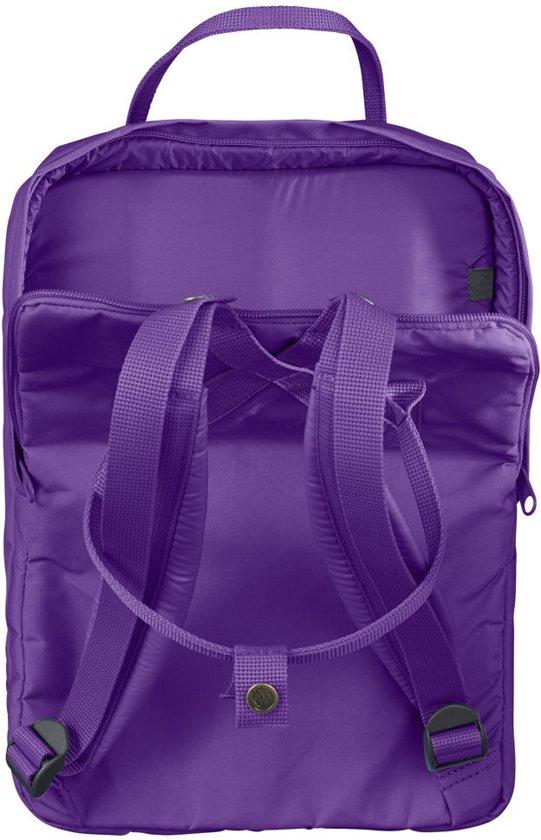 Laptop Inch 40 Rugzak Hoog Kånken 15 Voor Liter Fjällräven 18 Cm Violet Geschikt wPpAxv