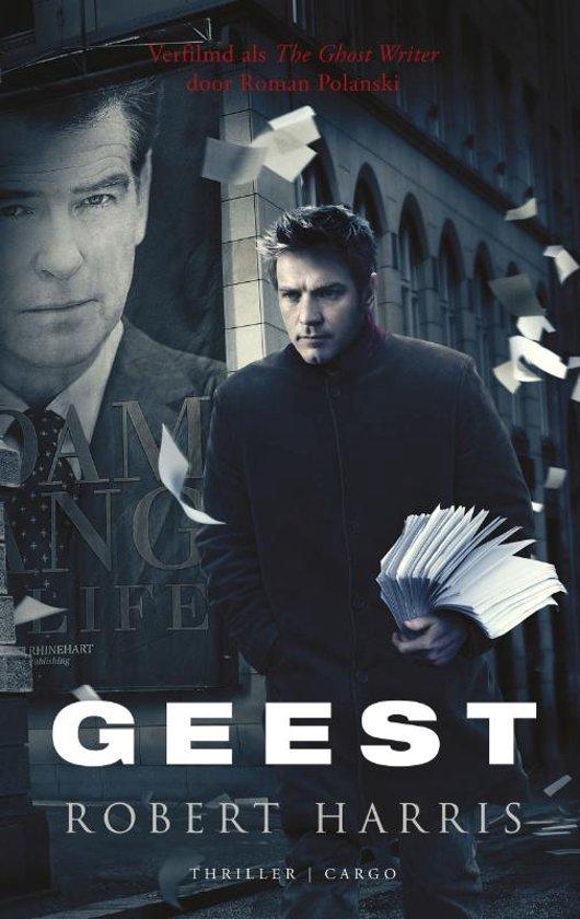 Robert-Harris-Geest