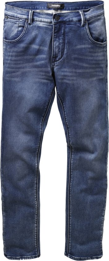 Twinlife Men - Jog denim