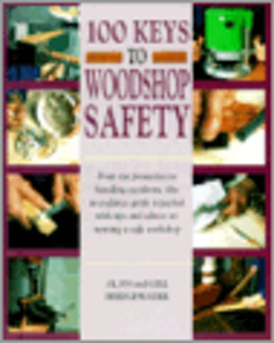 100 Keys to Woodshop Safety