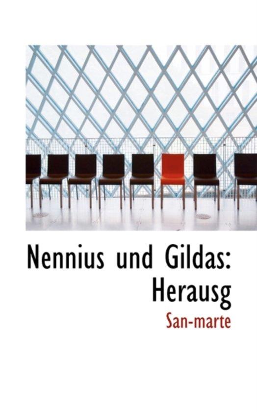 Nennius Und Gildas