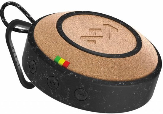House of Marley No Bounds Zwart
