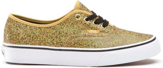 Gold Authentic Glitter Glitter Authentic Vans Authentic Gold Vans Glitter Gold Vans Vans Authentic Glitter QrshxdtC